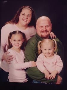 Family Photo 2006