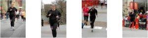 Salt Lake Half Marathon 2011