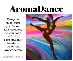 AromaDance