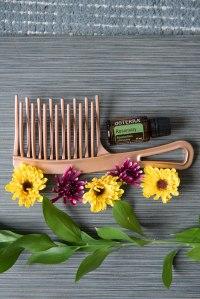 doTerra Rosemary for Hair